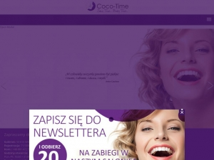 www.coco-time.pl